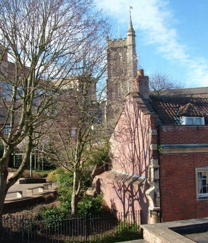 Lower Church Lane Kingsdown