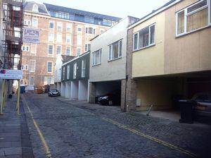 Gloucester Street Clifton