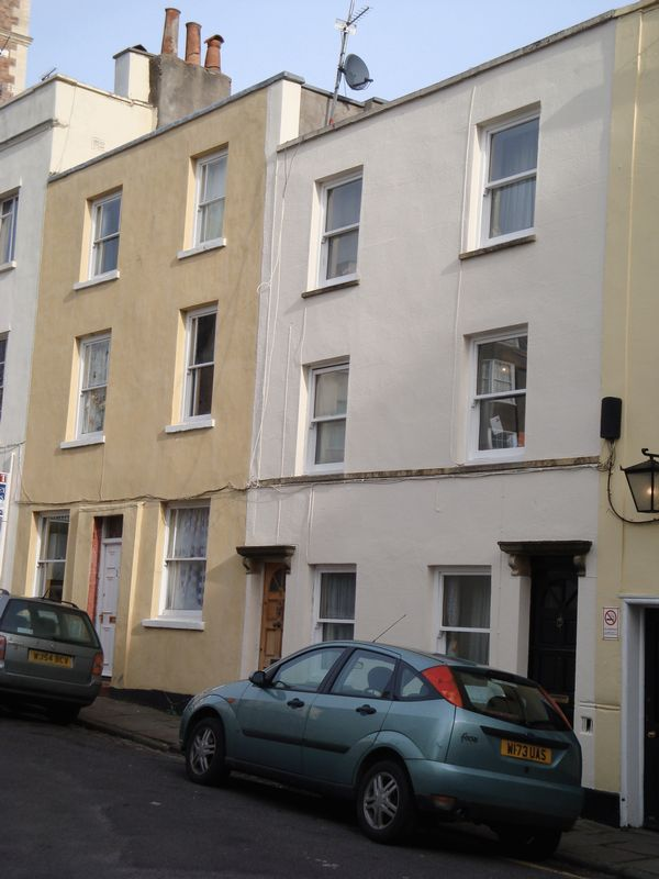 Sion Place Clifton