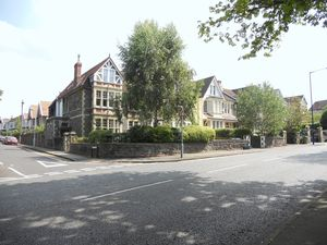 Westbury Road Westbury On Trym