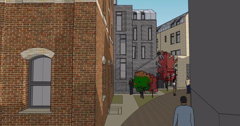 Gloucester Road Bishopston