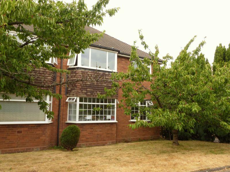 Weston Crescent Aldridge