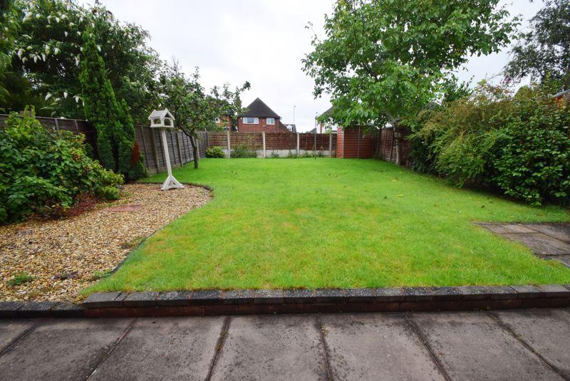 Garden Crescent Pelsall