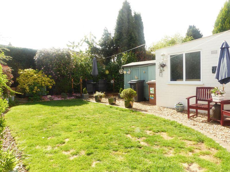 Westwick Close Stonnall