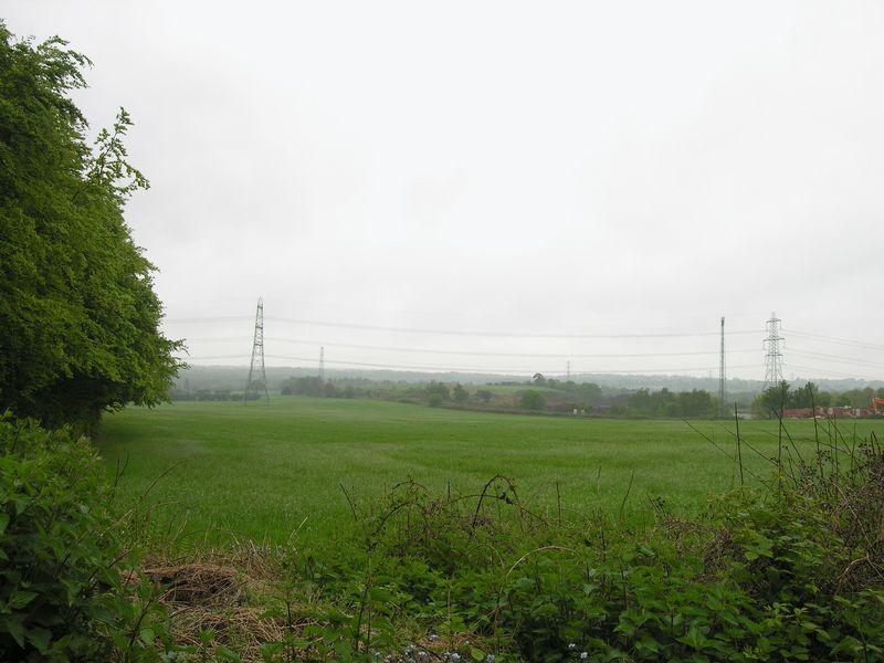 Little Aston Road Aldridge