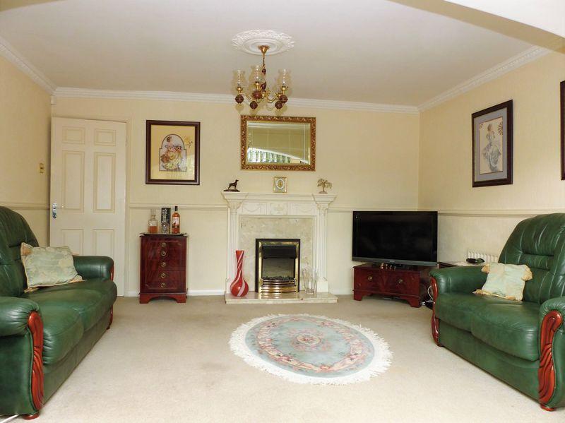 Mountford Crescent Aldridge