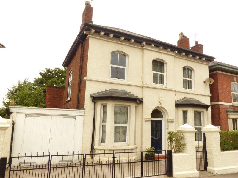 Persehouse Street