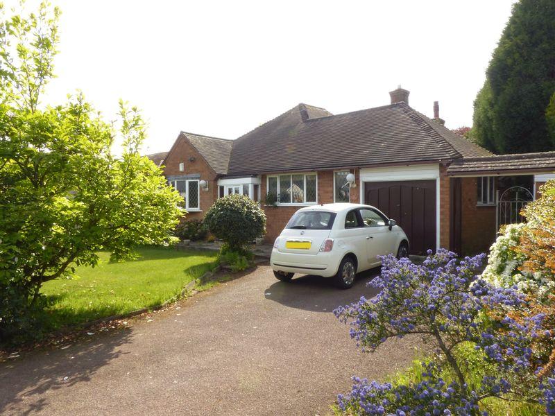 Branton Hill Lane Aldridge