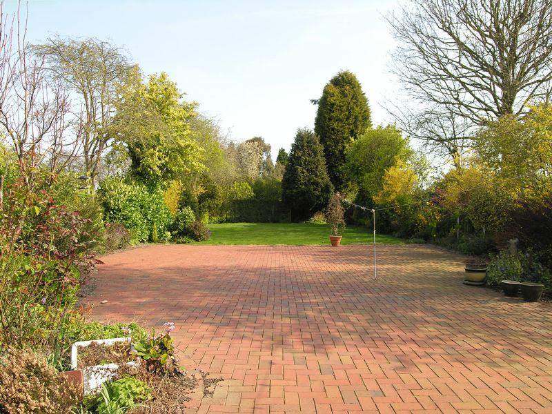The Meadows Aldridge