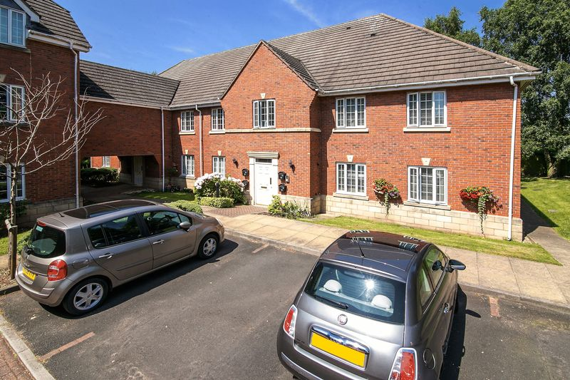 Old Mill House Close Pelsall