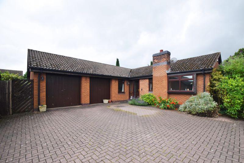 Stonnall Gate Aldridge