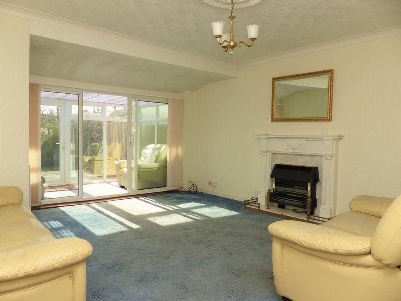 Norfolk Crescent Aldridge