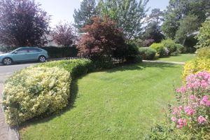 Greville Park Road