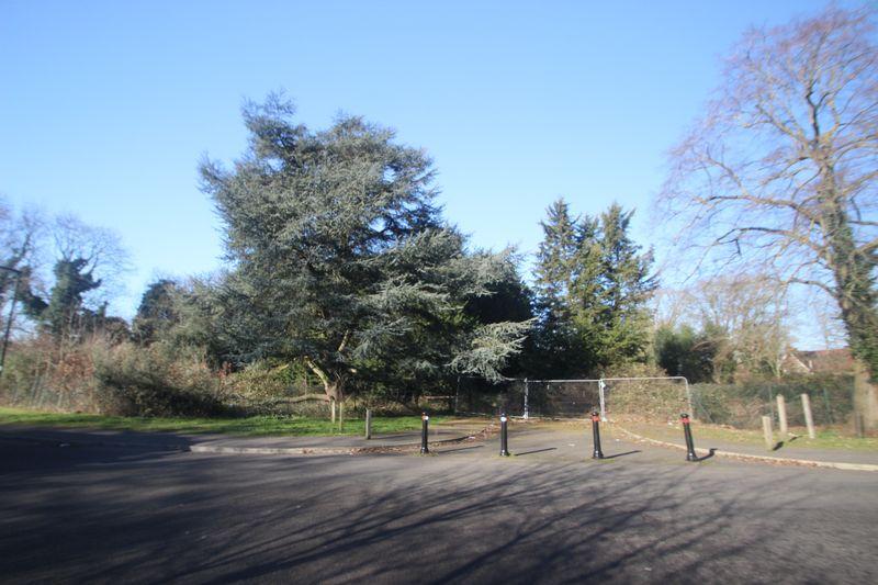 Horton Lane