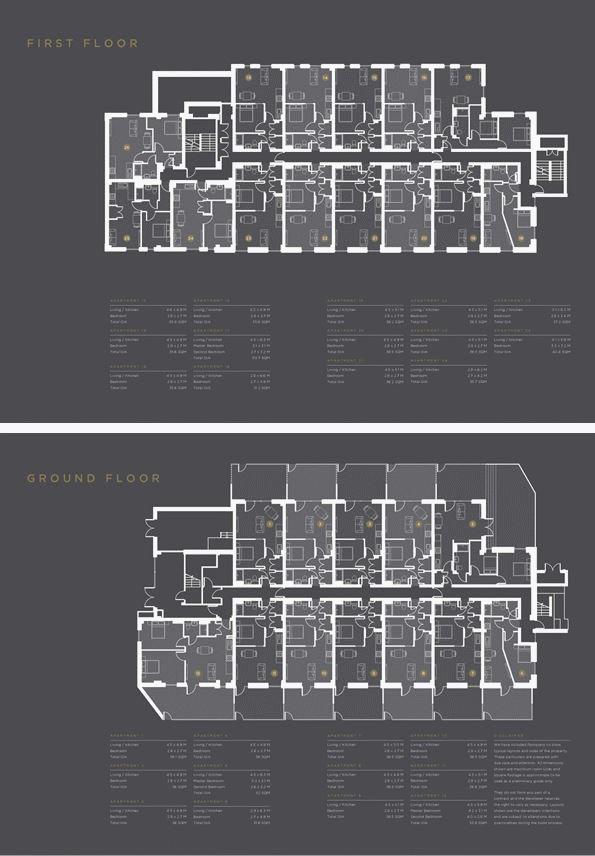 Ground & First Floor