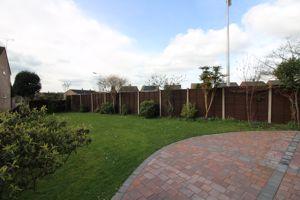 Porlock Gardens Nailsea