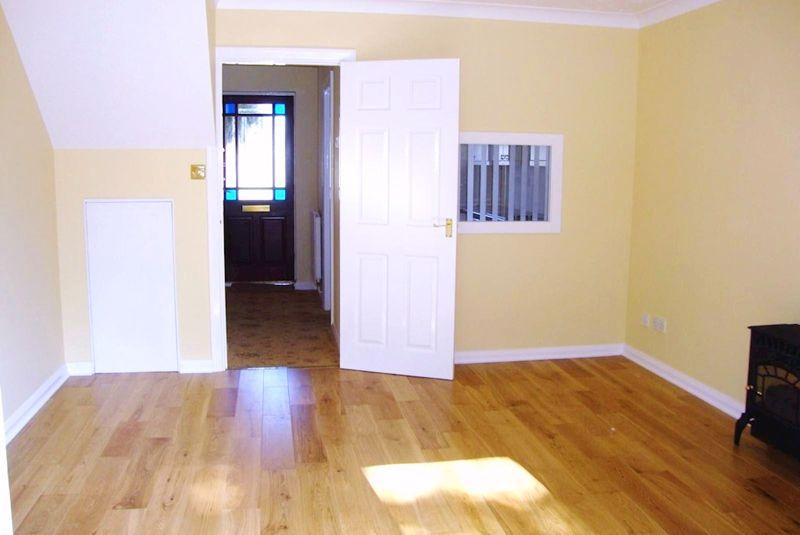 Carpenter Close