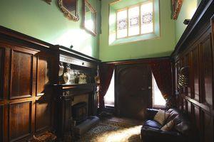 Fir Tree Grange Howden le Wear