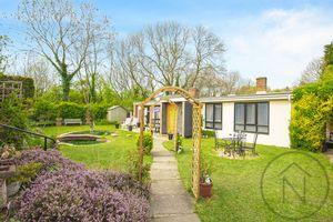 Whiteley Grove