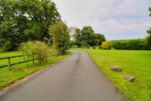 Trebencyn Park, Ross Road