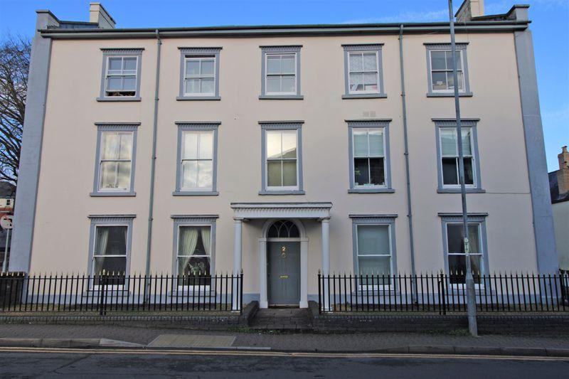 Lower Monk Street