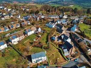 Town Farm Meadow Grosmont