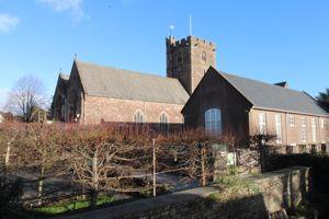 Beili Priory