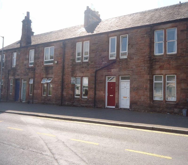 East Stirling Street