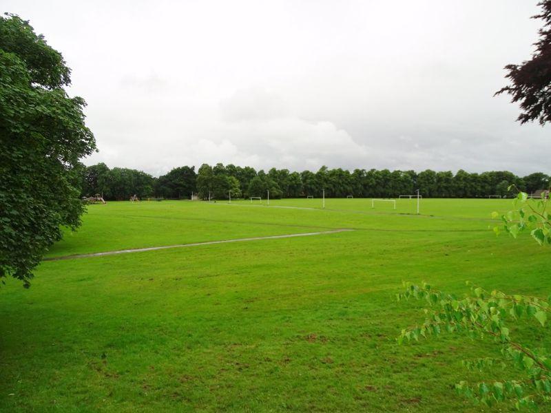 Tulligarth Park Alloa