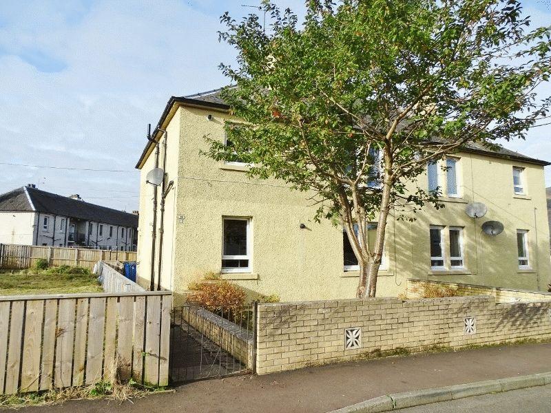 School Terrace Coalsnaughton