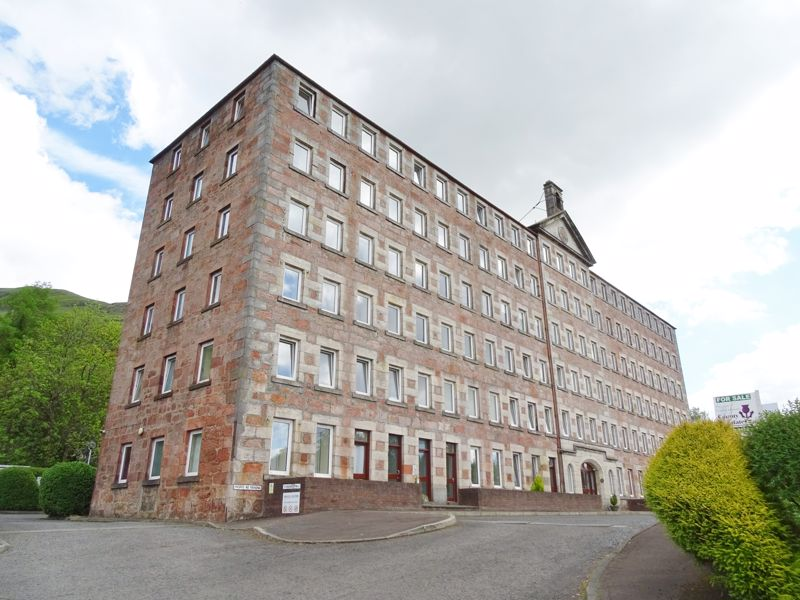 Strude Mill