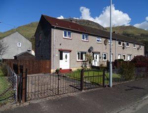 Craighorn Road