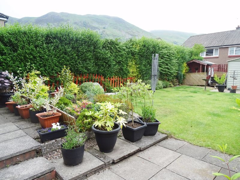 Kingseat Drive Tillicoultry
