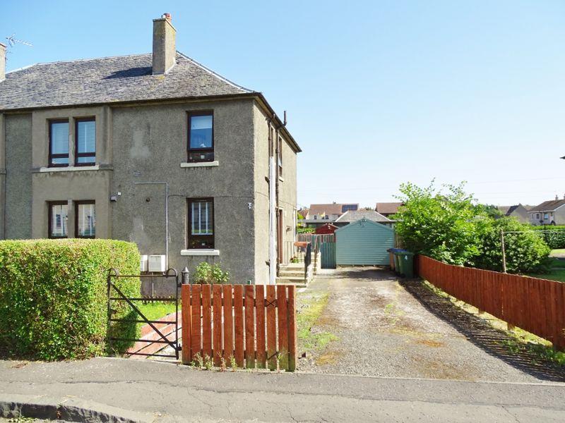 Craigrie Terrace