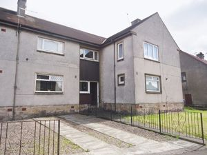 Manor Crescent Tullibody