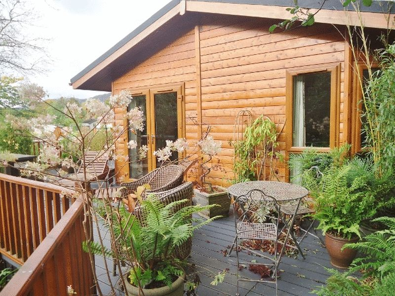 Dollar Lodge & Holiday Home Park Devon Road