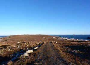 Aird Uig Isle of Lewis