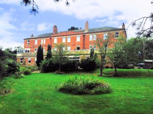 Barrasford Park