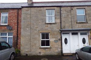 Dene Cottages Wark