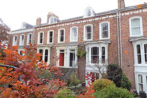 Hollin Hill Terrace