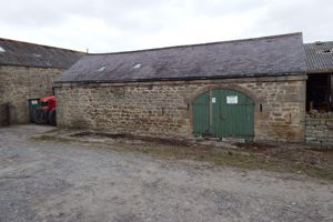 Lawsons Farm Whittonstall
