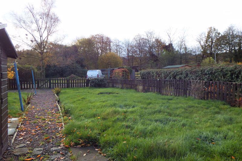 Hardhaugh Cottages Warden