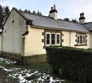 Ray Cottages Kirkwhelpington