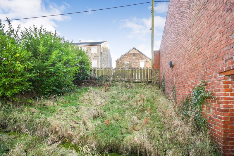 Stonybank Way West Mickley