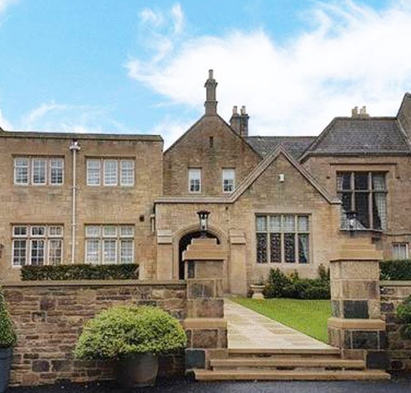 South Wing, Hindley Hall