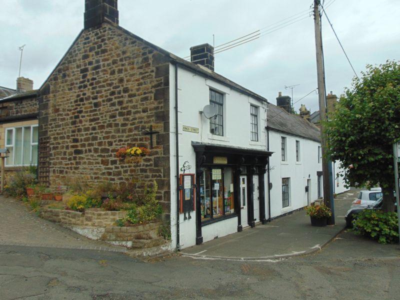 2 King Street Bellingham