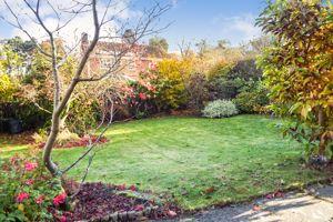 Ridley Close Beaumont Park