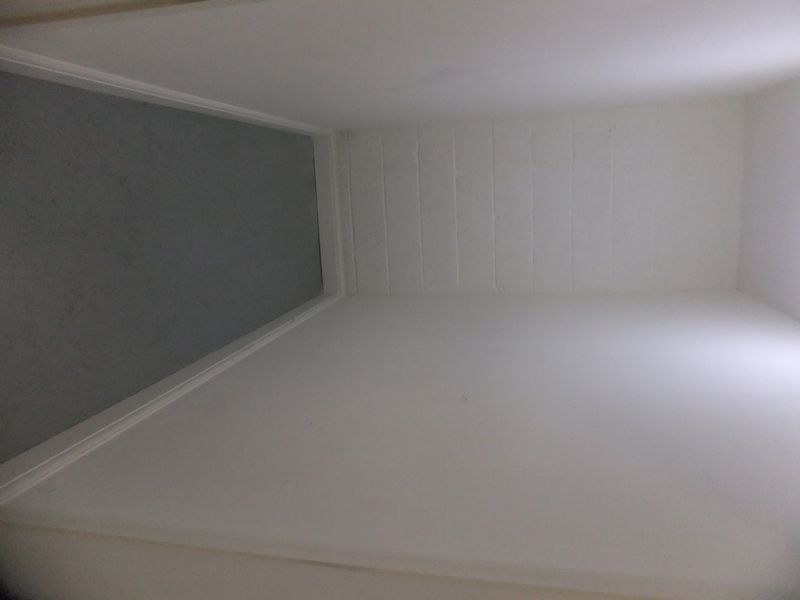 Secure storage room