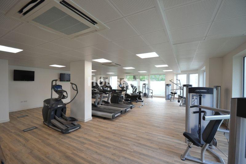Exercise Gym