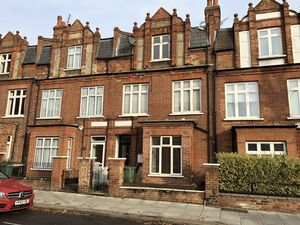 Agincourt Road Hampstead